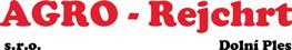 Agro Rejchrt Logo